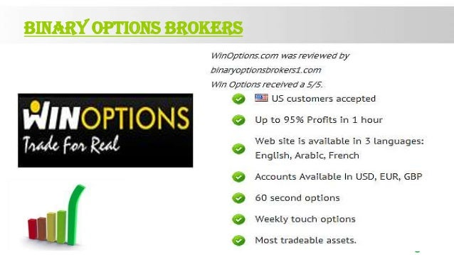 Binary option broker demo account erstellen
