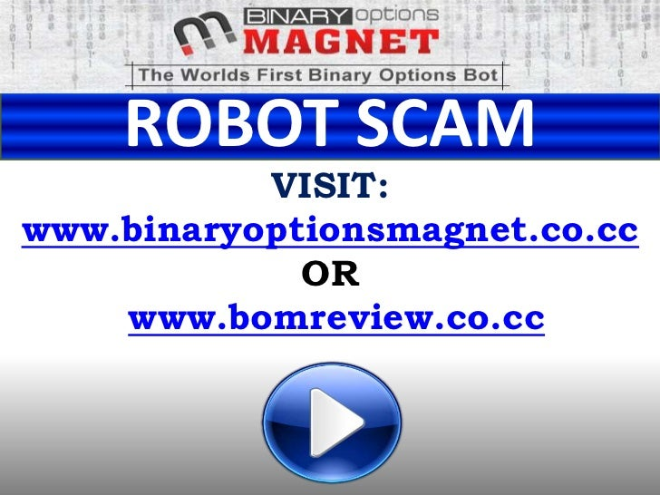 binary options magnet reviews australia