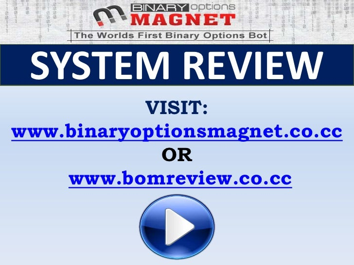 Binary Options Review Websites