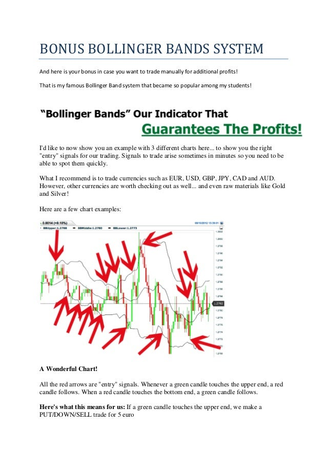 Forexsignal30 manual
