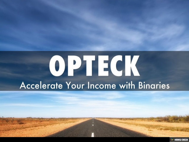 Binary option in australia