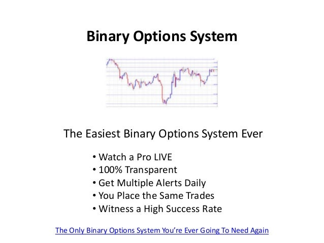 The binary trader virus
