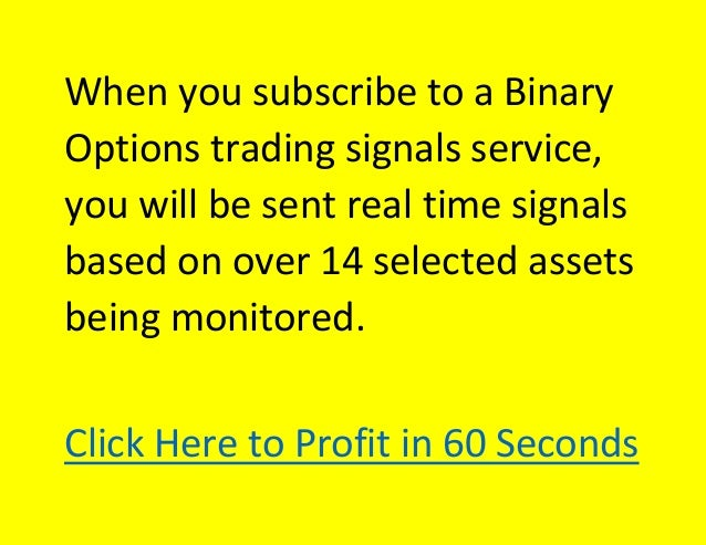 Potential profit online options trading