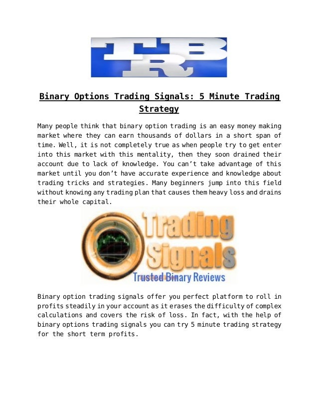 Elite options binary trading strategy youtube