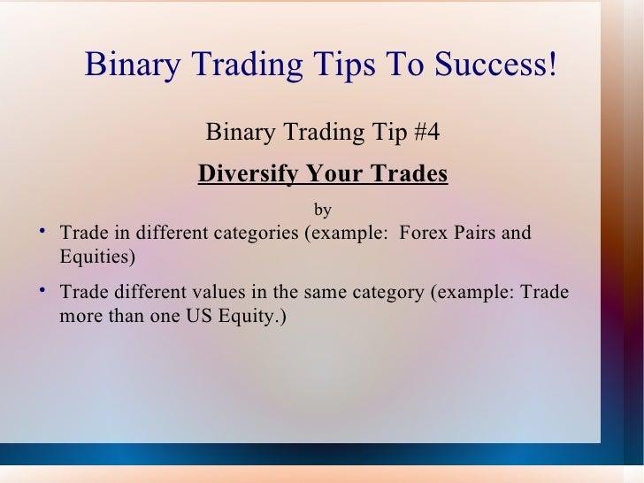 Franco binary option trading success | CrossFit Butant