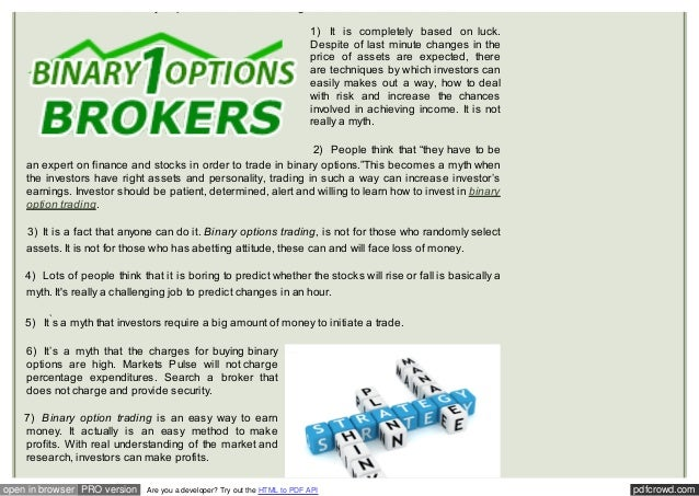 Mitra options share brokers ltd