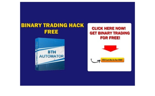 Binary options signal provider review