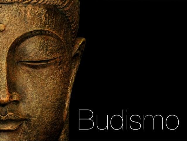 BUDISMO - Religião - G2