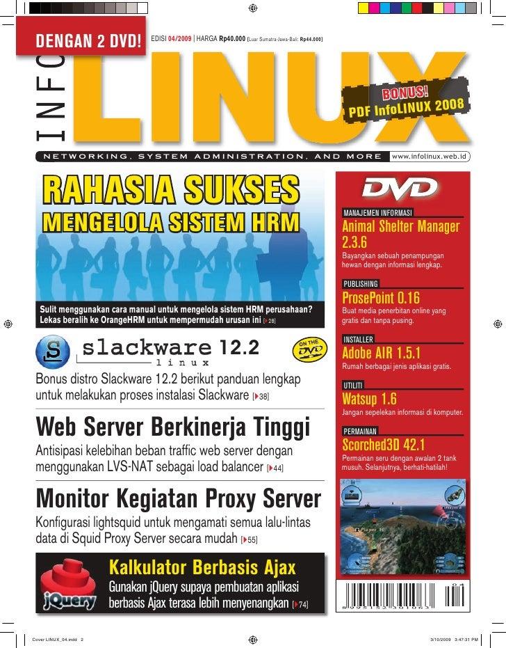 DENGAN 2 DVD!              EDISI 04/2009 | HARGA Rp40.000 [Luar Sumatra-Jawa-Bali: Rp44.000]                              ...