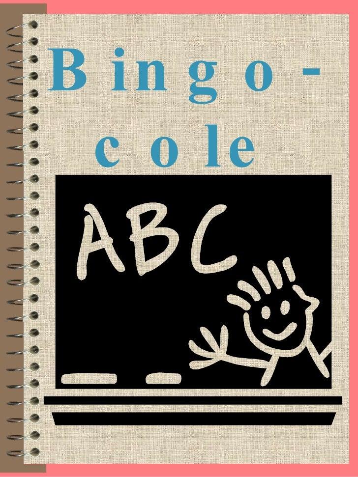 Bingocole 1212501441142783 8