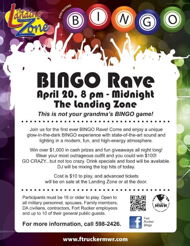 Bingo Rave