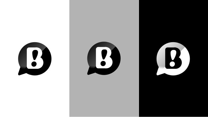 Bins logo studies
