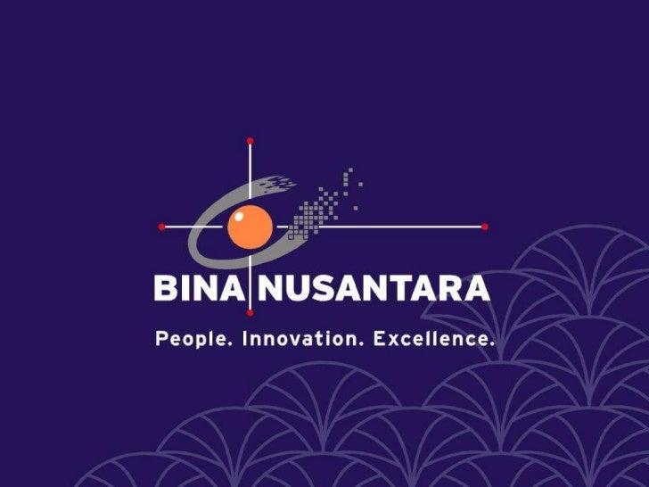 Binus - Mozilla partnership