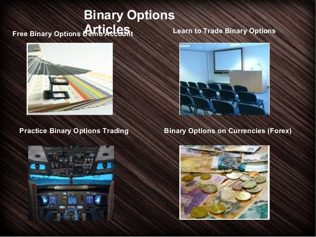 Binary options free white label