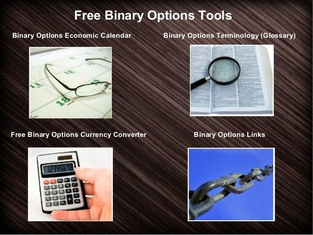 Us binary options reviews