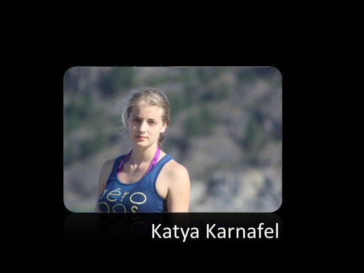 Katya Karnafel<br />