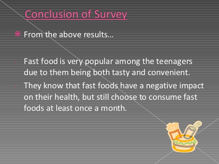 essay on harmful effects of junk food Concerns about the negative health effects resulting from a junk food-heavy diet to label a food as 'junk' is just another way of saying, 'i disapprove of it.