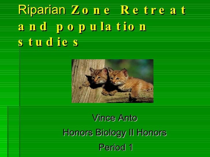 Bio 2 bobcat for school Vince