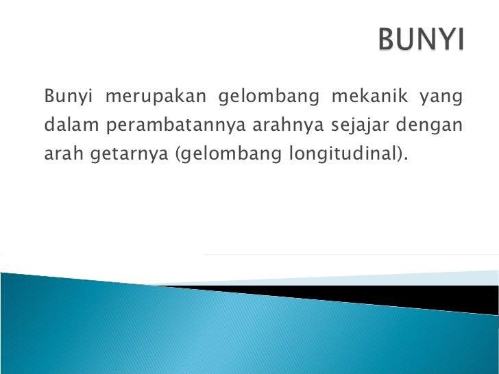 Bioakustik non reg tgl 21 01-2012