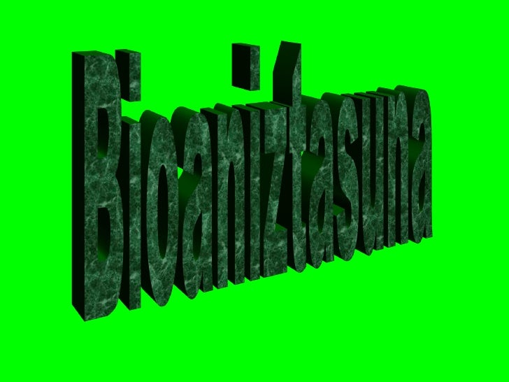 Bioaniztasuna Asier