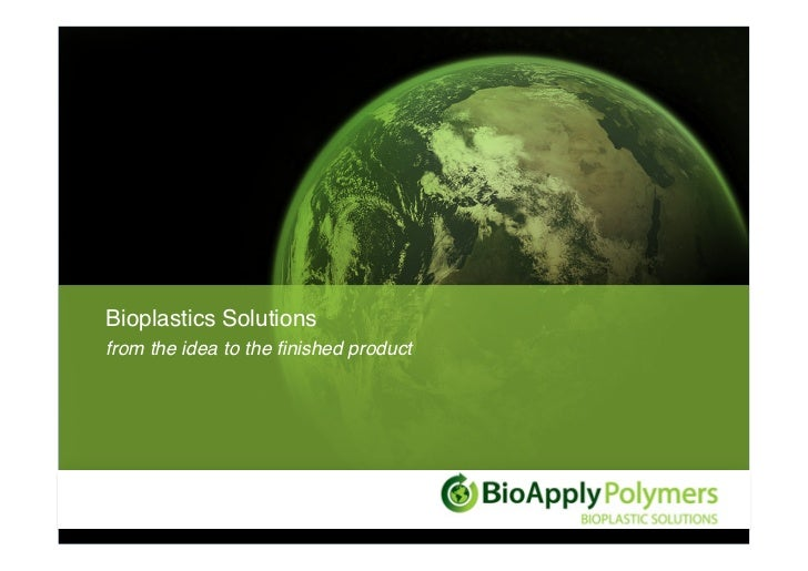 BioApply polymers_2012