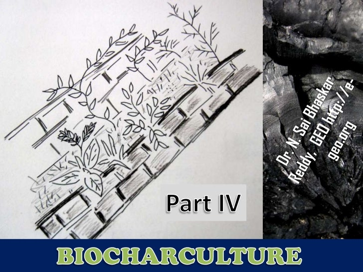 Coarse uniform    Biochar CompostPlants                      Sand (2 inches)   (6 to 8 inches)Black Plastic Sheet   Bricks