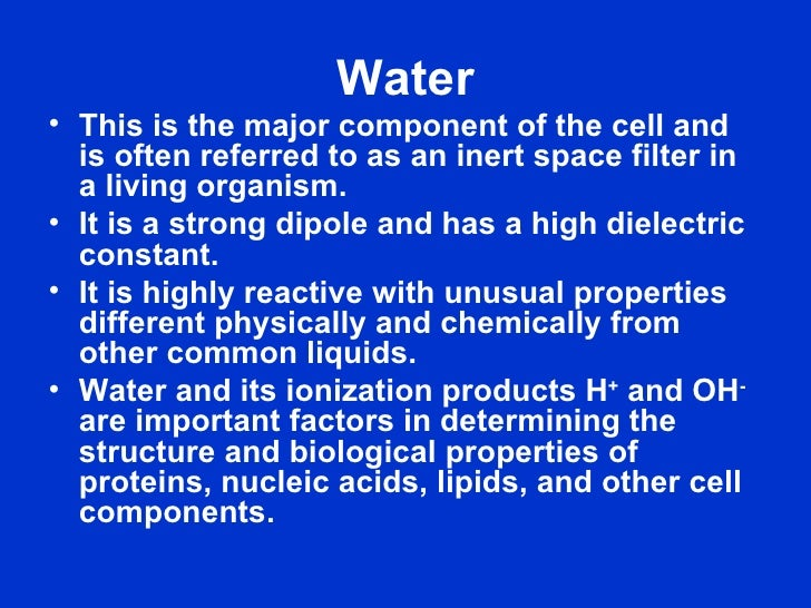 Why is biology important field of study?