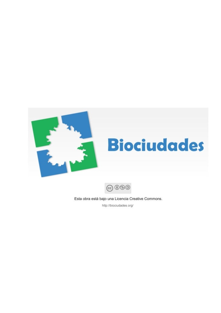 Biociudad: alternativa para la sostenibilidad de pequeñas            ciudades. El caso de Manizales en Colombia        Bio...
