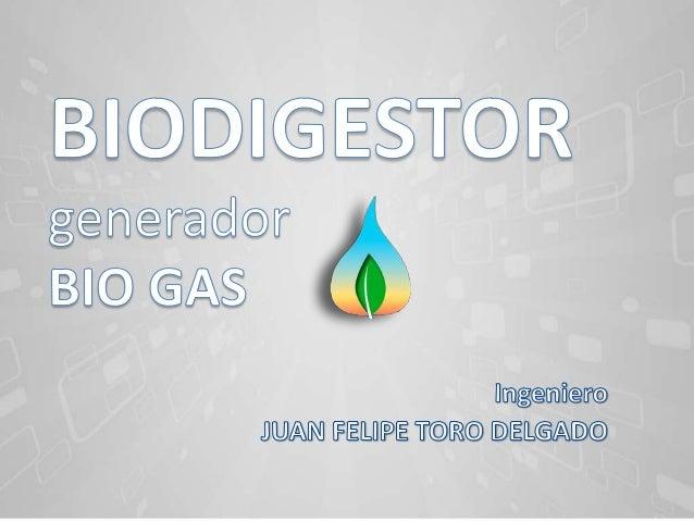• Mecanismo que aprovecha la digestión anaeróbica:– Proceso biológico complejo y degradativo de los materialesorgánicos de...