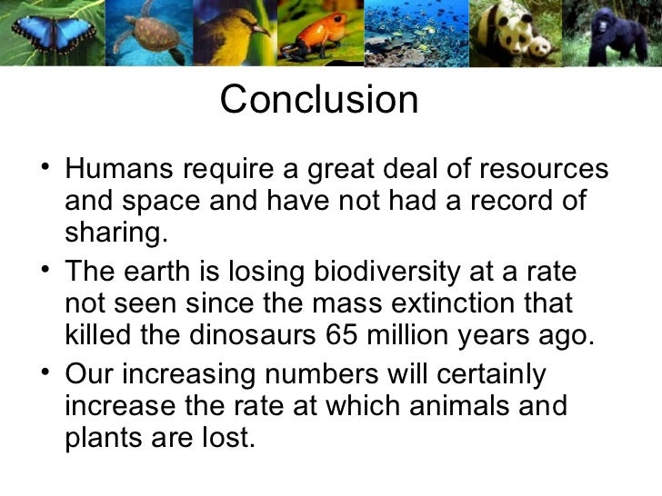 Overpopulation research