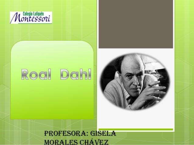 Profesora: Gisela