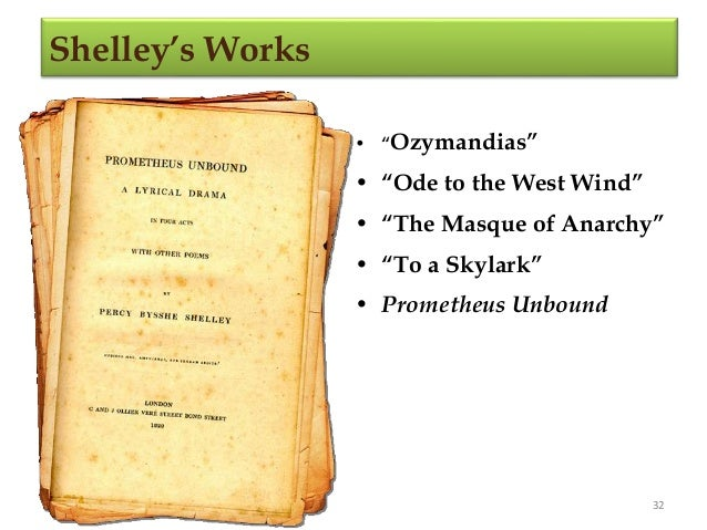 critical analysis of ode to west wind by shelley