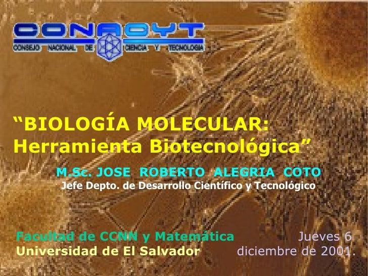 Biomolécula