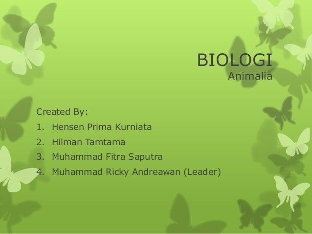 Biologi (2)