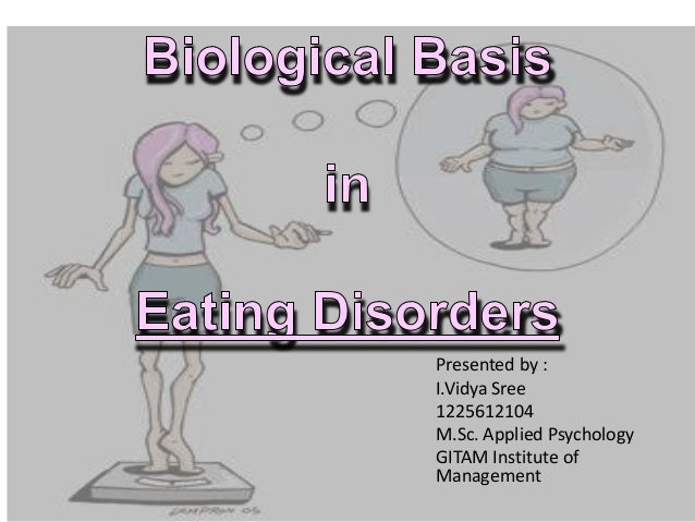 eating disorder essay thesis Check out our top free essays on argumentative paper on eating disorders to help you write your own essay.