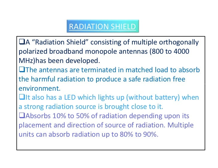 scope and limitation of effects of radiation to human beings The mission of epa's radiation protection program is to protect human health and the environment from unnecessary exposure to radiation epa radiation protection standards are designed to be low enough to limit the population's risk of cancer from radiation over a lifetime.