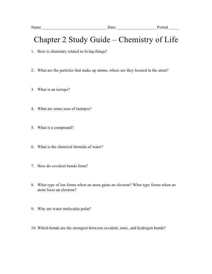bio 101 chapter 7