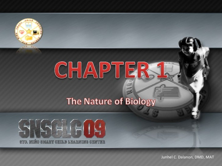 The Nature of Biology