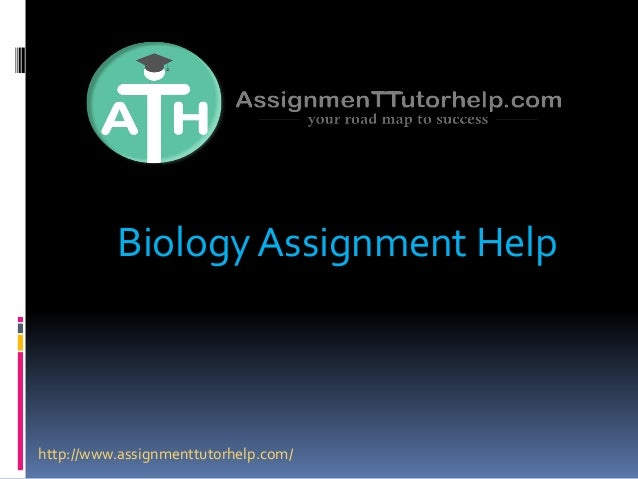 biology assignment 1 1 Ap biology 2016-2017 summer assignment due at the beginning of the first red/gold day of class1 welcome to ap biology this is going to be an exciting and challenging year.