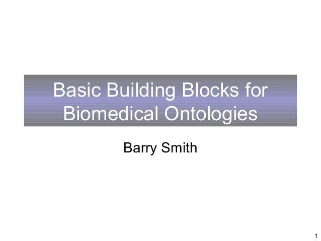 Biomedical ontology tutorial_atlanta_june2011_part2