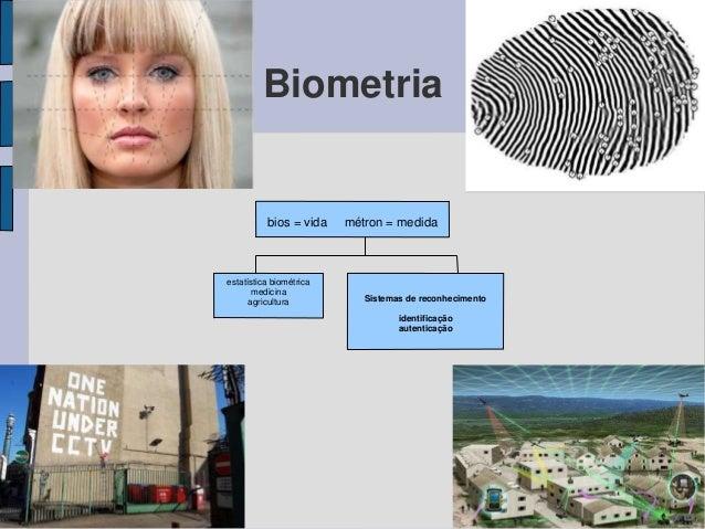Biometria 2013 slide_share