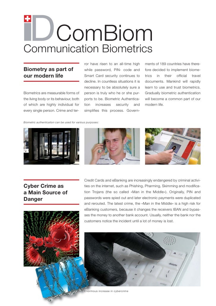 ComBiom Communication Biometrics                                               ror have risen to an all-time high       me...
