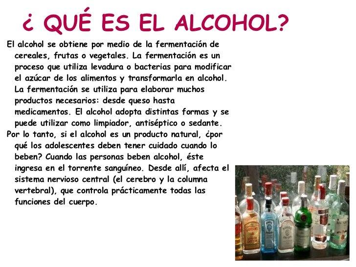 La estadística del alcoholismo por la esfera de Orenburgo