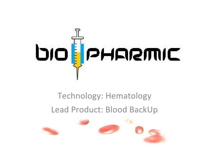 Bio Pharmic