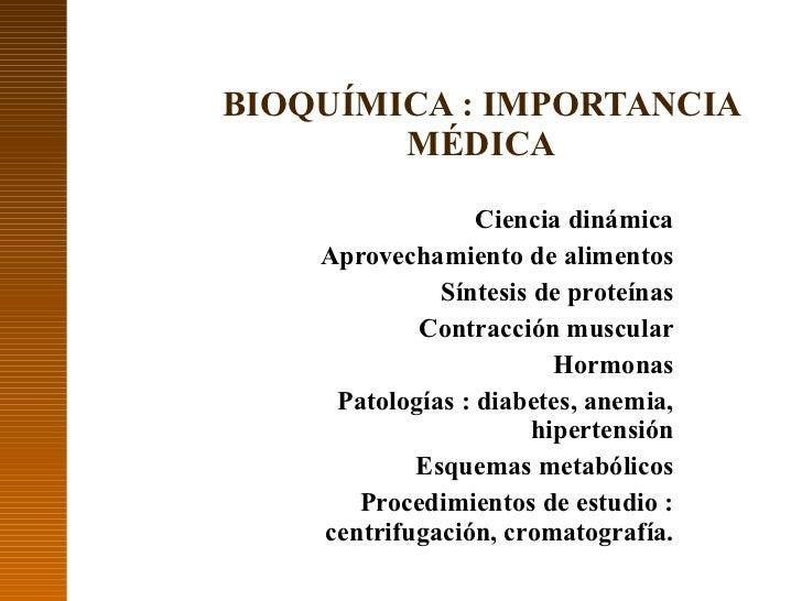 Ciencia dinámica Aprovechamiento de alimentos Síntesis de proteínas Contracción muscular Hormonas Patologías : diabetes, a...