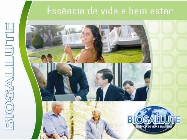 EMPRESA  Empresa na área de saúde e bem estar ;  Fundada em 2003;  Atuando em 3 Linhas nos segmentos: 1.Nutracêuticos ;...