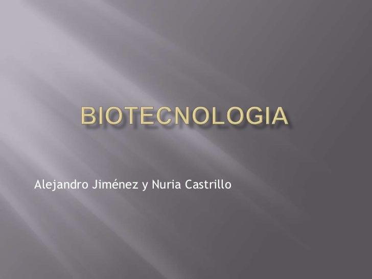 Biotecnologia av