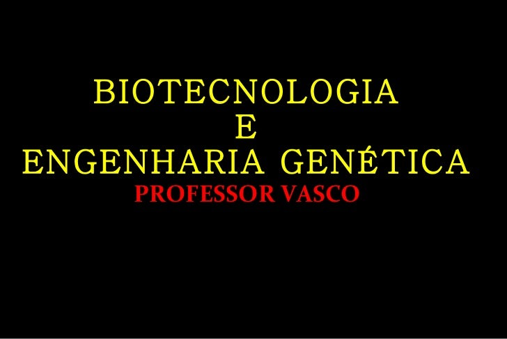 genetica power point: