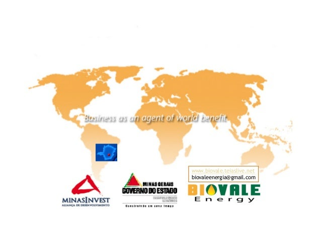 Biovale   biodiesel business as an agent of social inclusion idene