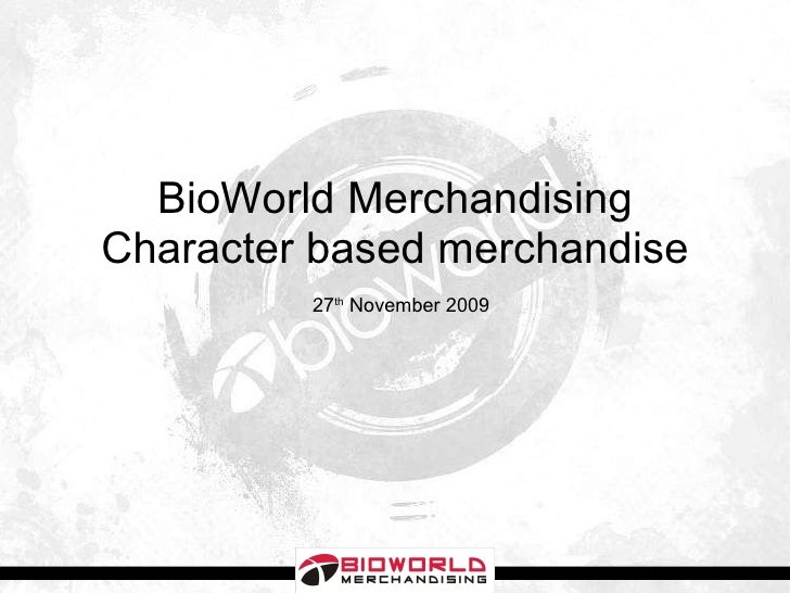 Bioworld_Bl_ Expo_Speaker_presentation